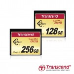 Transcend CFX720 CFast 2.0 промышленного класса на основе флэш-памяти SuperMLC