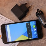 ERGO A500 Best: 5-дюймовый HD-смартфон дешевле $100 и аккумулятором на 3000 мАч