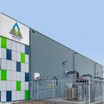 Eaton представляет платформу хранения энергии AES Advancion