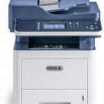 Новые монохромные МФУ Xerox WorkCentre 3335/3345 и принтер Xerox Phaser 3330