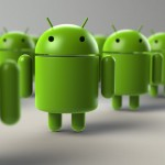 Android Marshmallow начинает «прессовать» Lollipop и Kitkat