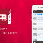 ABBYY Business Card Reader для Android: умнее, быстрее, точнее