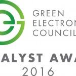 AMD завоевала премию Catalyst Award за свою инициативу в сфере энергоэффективности 25×20