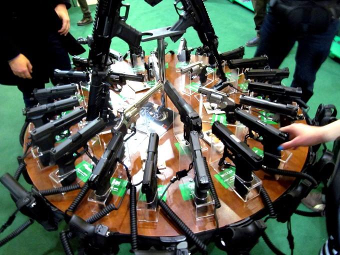 зброя 13