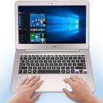 ASUS ZenBook UX306 – легкий и мощный 13,3-дюймовый ноутбук доступен в Украине