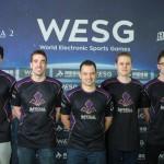 В Киеве прошла европейская квалификация World Electronic Sports Games