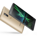 Фаблет Lenovo PHAB 2 Plus — уже в продаже
