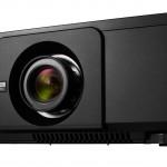 NEC выпускает усовершенствованный инсталляционный лазерный проектор