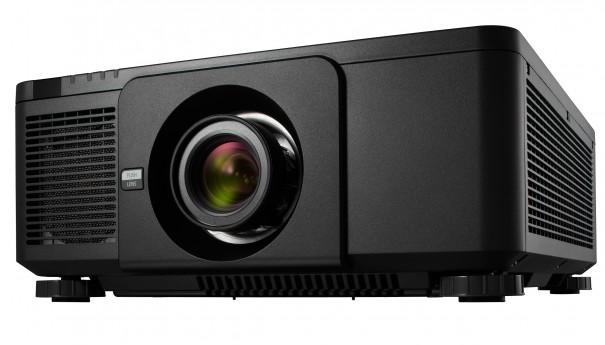 NEC PX1004UL laser projector