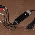Winstars WS-DVR 203 AV: «захватит видео и аудио» ч1.