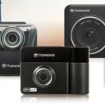 Transcend представляет широкую линейку автомобильных видеорегистраторов