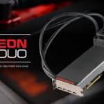 AMD демонстрирует Radeon Pro для поддержки VR в кинематографе
