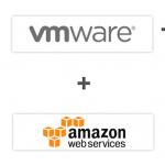VMware и AWS представляют новый сервис гибридных облаков VMware Cloud on AWS