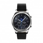 Стало известно о том, когда в продаже появятся смарт-часы Samsung Gear S3