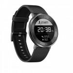 Huawei Fit – «облегченные» смарт-часы для занятий фитнесом