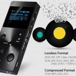 XDUOO X3 — Hi-Fi музыкальный плеер без потерь качества
