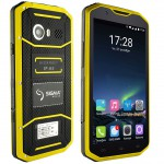 Sigma mobile объявляет старт продаж нового защищенного смартфона X-treme PQ31