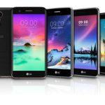 LG готовит анонс смартфонов средней ценовой категории на CES2017