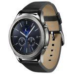 Samsung сообщает о старте продаж умных часов Gear S3
