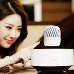 LG готовит анонс «парящего» динамика