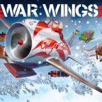 Рождественский подарок от создателей игры War Wings
