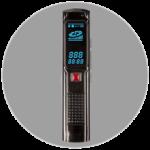 Новый диктофон Ritmix RR-110