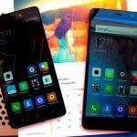 Xiaomi Redmi 3, 3S и Note 3: сравнение моделей и работа в сети Интертелеком