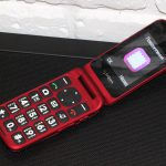 Sigma mobile Comfort 50 Shell Duo: стильный бабушкофон с док-станцией