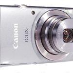 PowerShot SX430 IS, IXUS 185, IXUS 190 — простые фотокамеры Canon