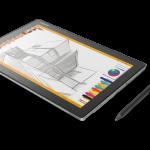 Lenovo Miix 510 — планшет-трансформер