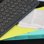 Logitech Wireless K380 – беспроводная клавиатура, способная подключаться к любому устройству