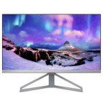 Новый монитор Philips 245C7QJSB — сверхтонкий корпус и поддержка Ultra Wide Color