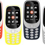 Nokia 3310: ремейк легенды