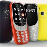 «Алло», Nokia! Конец связи?
