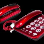 Новые проводные телефоны teXet ТХ-236 и ТХ-262