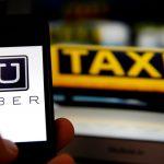 Uber запускает в Киеве uberVAN