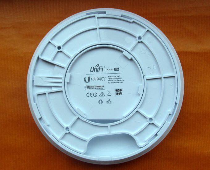 Ubiquiti UniFi AC Pro AP