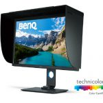 Стартовали продажи монитора BenQ SW320