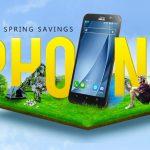 Phone Brand Deals: смартфоны от Asus, Xiaomi, Meizu, Lenovo подешевели