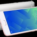 MEIZU M5s – старт продаж смартфона