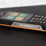 Sigma mobile X-treme 3GSM — «звонилка» в защищенном корпусе с аккумулятором на 3000 мАч