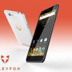 Wileyfox Spark – новые смартфоны уже в Украине
