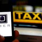 Абоненты Киевстар во Львове смогут заказать Uber со скидкой