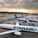 Билетный сервис ПриватБанка открыл продажу билетов на рейсы Ryanair