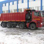 «КрАЗ» имеет в продуктовой линейке всю спецтехнику для содержания дорог