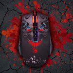 Мышь A4Tech Bloody P85 с RGB-подсветкой