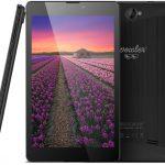 Новый  бюджетный производительный планшет WEXLER.TAB A707