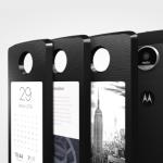 Lenovo Capital выбрал лучшие концепты модулей для семьи смартфонов Moto Z