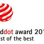 LG взяла 20 наград на Red Dot Design Awards