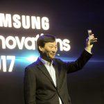 Samsung Galaxy S8 и S8+ представлены официально в Украине — ВИДЕО